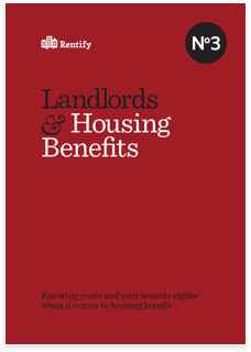 Landlords and housing benefits