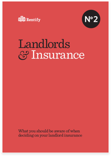 Landlords and insurance