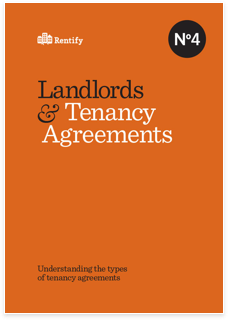 Landlords and tenancy agreements