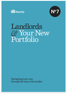 Landlords and your new portfolio